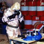 "ISIS ""Daesh"" and prospects for chemical warfare"