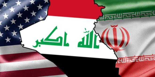 Iraq … Trump's Arena  to counter the Iranian influence