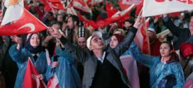 After the referendum: Turkey is moving towards the presidential system