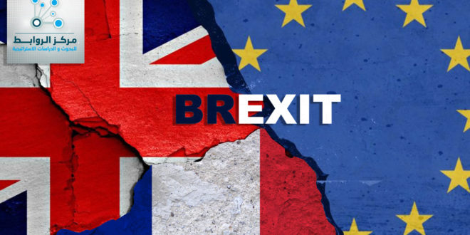 Economic impact: for the exit of Britain from the European Union (Brexit)