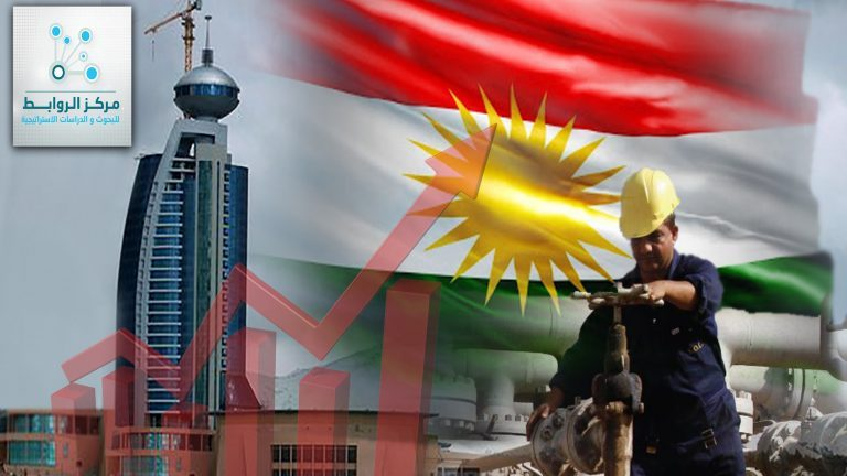 Can Kurdistan  economically  hold after separation?
