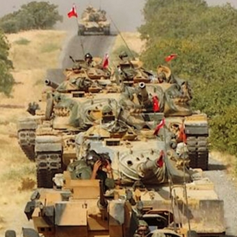 Idlib and Turkish national security