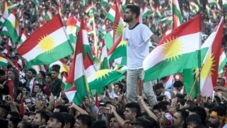 Motivations to freeze the referendum of Kurdistan