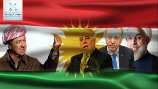 KRG Referendum brings regional players into harmoniztion
