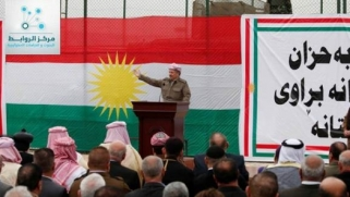 How did the referendum lead the Kurds to disaster, and what is the alternative?