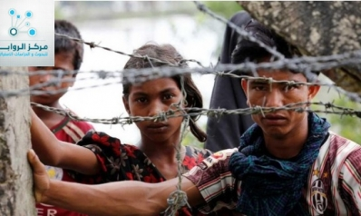 The economy… the hidden side behind the Rohingya Muslim crisis