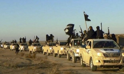 AP News Guide: The rise and fall of the Islamic State group