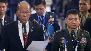 Philippines declares end to 5-month militant siege in Marawi