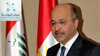 Barham Saleh and the future of Iraqi Kurdistan
