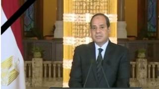 Egypt attack: President Sisi pledges forceful response