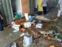 Manus Island: Police enter former Australia-run asylum centre
