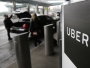 Uber reveals cover-up of hack affecting 57M riders, drivers