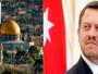 "Al-Quds in ""conscience"" King Abdullah II"