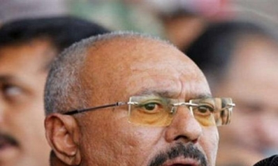 Saleh's death and the costs paid by the Houthis