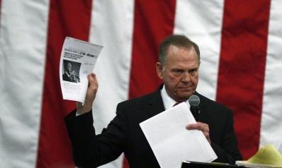 Alabama foes make final push before big Senate vote