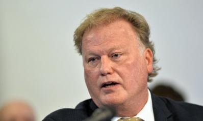 Ky. lawmaker accused of assault dies in apparent suicide
