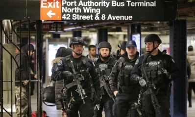 Would-be suicide bomber in New York City faces court hearing