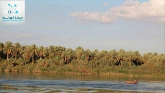 The Iraqi government's concern about the problem of water and food security