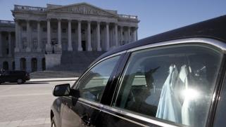 AP Explains: Congress has shut down the govt. Now what?