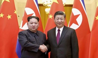 Kim Jong Un's China visit may be start of his world travels