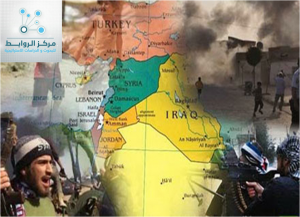 Wars and alliances waiting for the Middle East