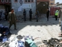 Afghanistan: Kabul voter centre suicide attack kills dozens