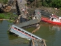 AP Exclusive: '93 Amtrak crash survivor relives each new one