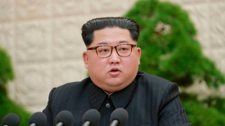 N. Korea, setting stage for talks, halts nuclear, ICBM tests