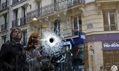 The Latest: Questioning of Paris suspect's parents continues