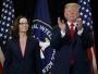 Trump praises new CIA director