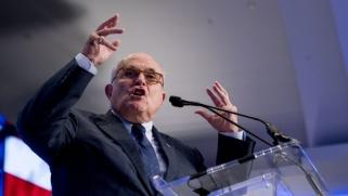 Giuliani: White House wants briefing on classified info