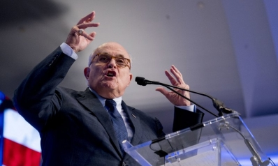 Giuliani: White House wants briefing on classified info