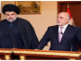 Abadi and Sadr … towards the formation of the largest parliamentary bloc