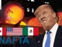 Trump ignites a trade war and replaces NAFTA