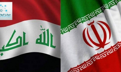 Will the Persian ambitions  stop in Iraq ?