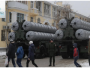 Turkey and the Russian S-400 missile deal