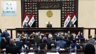 Iraqi Council of Representatives: legislation after the end of the Jurisdiction   date of the legislator