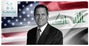 Matthew and the face of Iranian influence in Iraq
