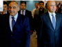 """Creative compatibility, """"presidential and ministerial"""": Introductions to a prosperous Iraq"""
