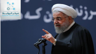 To ease the impact of sanctions: Rouhani in Baghdad