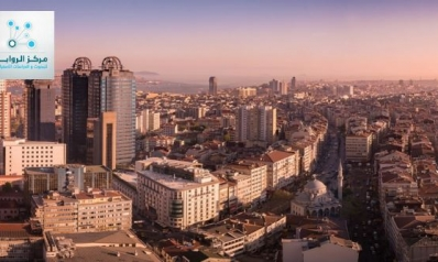 Why are the Iraqis ranked first among the most foreign real estate Buyers in Turkey?