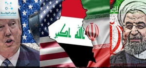 "Iraq pays the price of confrontation between Iran and the United States of America ""the biggest loser"""