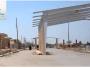 Al-Bukamal crossing and strangulation policy