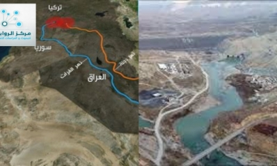 Turkey begins filling the Ilisu dam… Iraqis are threatened with thirst and death