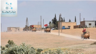 East of the Euphrates: between the Turkish act and the Kurdish reaction