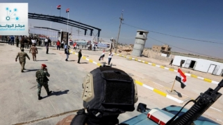 The opening of the Al-Qaim-Albukamal crossing… Is it of strategic economic importance or has regional implications?