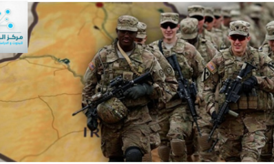 The exit of American forces from Iraq, the losers and the winners