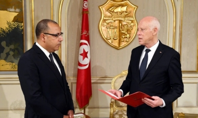 Tunisia: An overlapping political and constitutional crisis