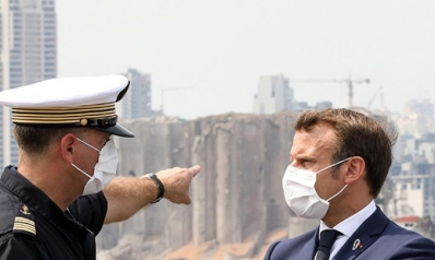 French-German Proposals to Rebuild Beirut Port: Policy Implications