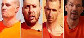 نيويورك تايمز: داعش تعامل الرهائن بكل وحشية